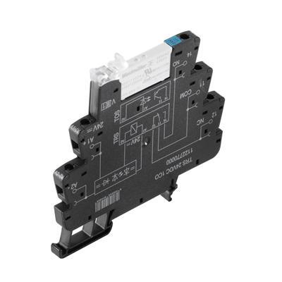 TRS 24VDC 1CO AU (1 ks) 1