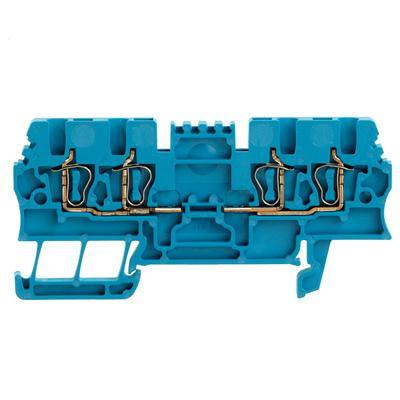 ZDU 1.5/2X2AN BL (1 ks) 1