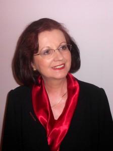 Ing. Eva Dobošová - Gurská